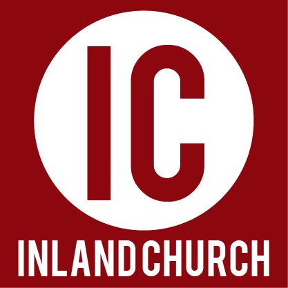 Inland Church: A welcoming community, committed to practicing the restorative way of Jesus for the good of Spokane.